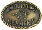 Custom belt buckle - your own design